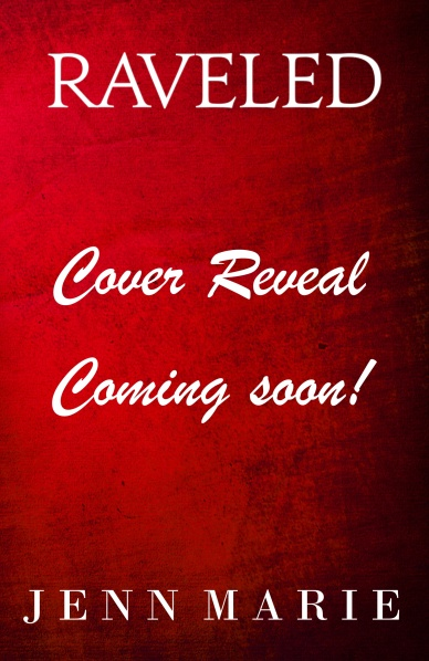 Raveled Coming Soon Cover